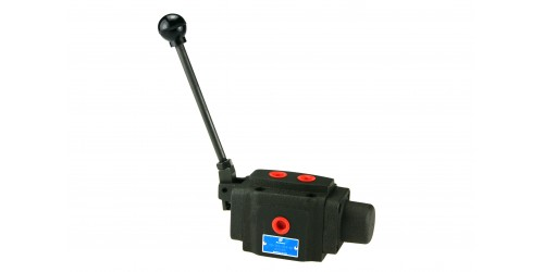 HD Manually Operated Directional Valve