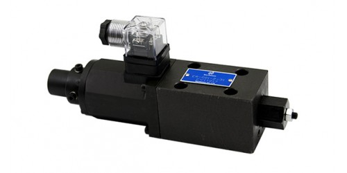 Proportional Electro-Hydraulic  Pilot Relief Valve