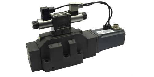 Proportional Directional Valve